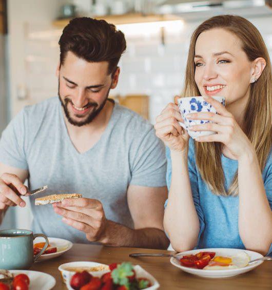 breakfast dates